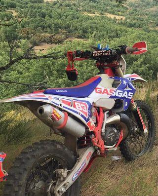 Gasgas Gp 250