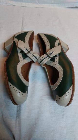 Zapatos profesional