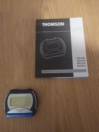 MP3 Thomson Lyra