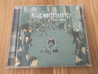 Cd Supertramp