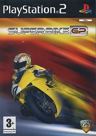 Superbike GP (2005) ps2