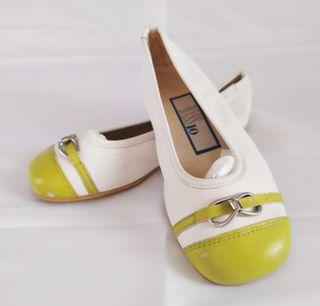 Zapatos niña nº29