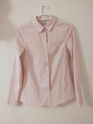 Camisa de stradivarius