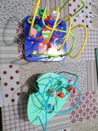 juguetes para niños 2 euros
