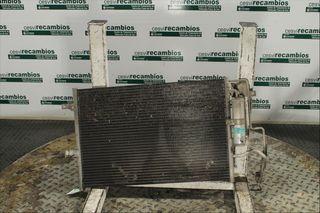 Condensador radiador aire mazda 3 10035961004565