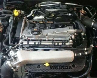ABC186 Motor 1.8 Turbo Aum 150 Cv Audi Vw Seat Sko