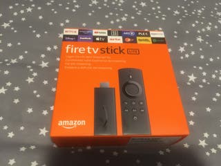Amazon Fire Tv Lite - Nuevo Precintado