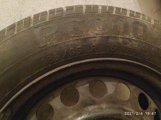 rueda Pirelli P6000 185/65. R5. 88H