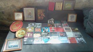 cuadros i discos