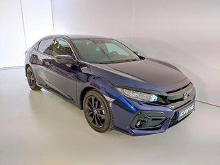 Honda Civic 1.0 I-VTEC TURBO Elegance Navi 93 kW (126 CV)