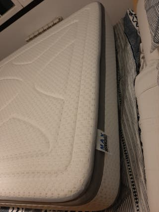 colchón viscolastico 135x190