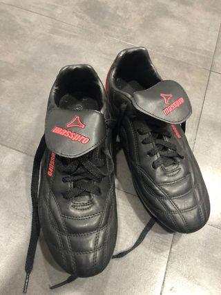 Zapatillas (botas) de fútbol