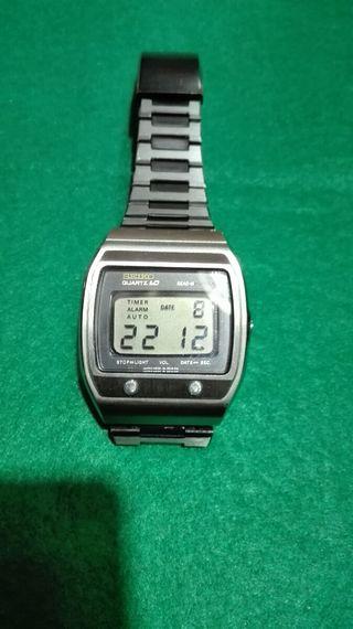 Reloj Seiko Quartz Lc
