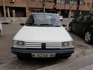 Peugeot 205 GR 1.1 Premium 1992