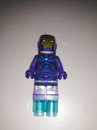 Lego 76144 Rescue marvel iron man