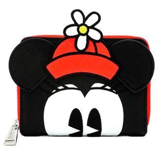 Cartera Minnie Disney Loungefly