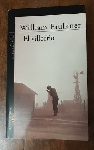 El villorrio, William Faulkner