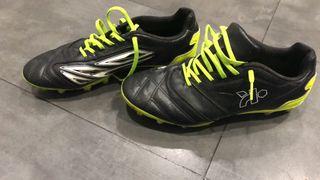 Zapatillas (botas) de futbol