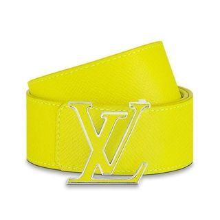 Cinturón Louis Vuitton, Talla 95/38