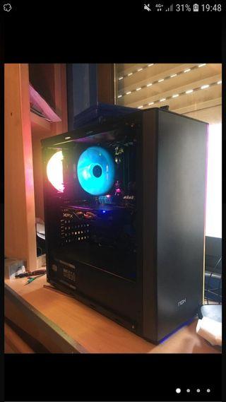 PC gaming Oferta