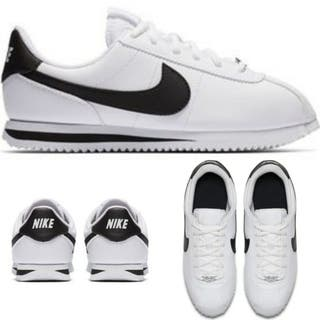 NIKE CORTEZ LEATHER BCA