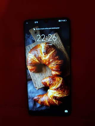 Huawei p30 pro azul 128gb