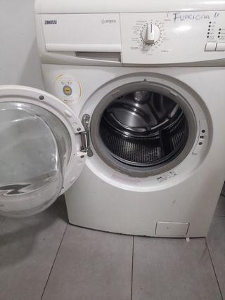 Lavadora sanussi
