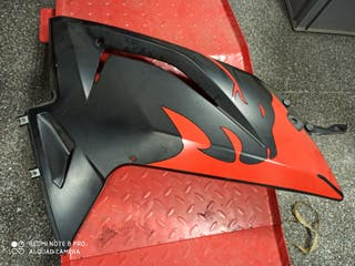 chapa derecha Aprilia RS 50