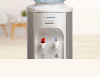 Máquina aqua
