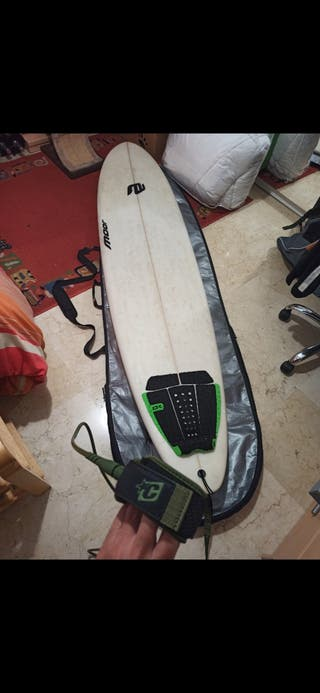 Tabla surf Moor