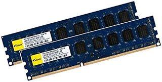 RAM DDR3 8Gb (2x4Gb)