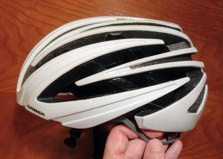 Casco Orbea R10. Bicicleta, ciclismo