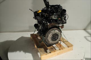 Motor completo renault megane iv b9 10046113007900