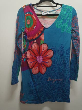 original Desigual tunic - mini dress
