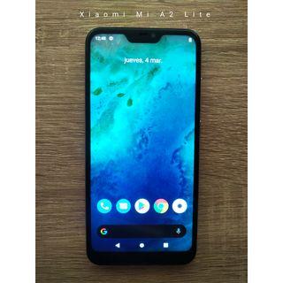 Xiaomi Mi A2 Lite*
