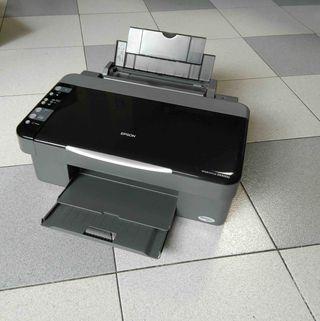 Impresora Multifuncion Epson Stylus Color