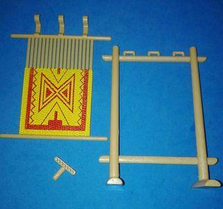 playmobil telar portal belen Roma Grecia egipto