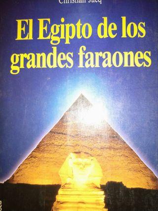 lote libros egipcios