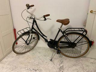 vintage bicicleta vintage 1990