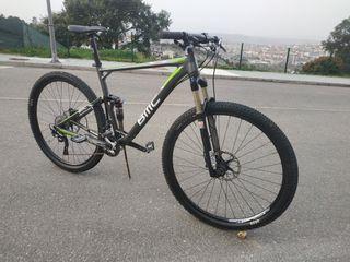 BMC Fourstroke doble 29 Talla L