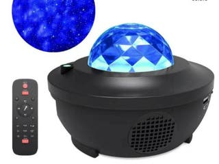 Proyector led galaxia