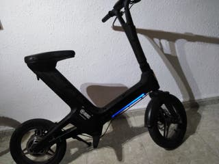 E bike 48 v