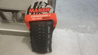 Maxxis Crossmark II 29x2.10