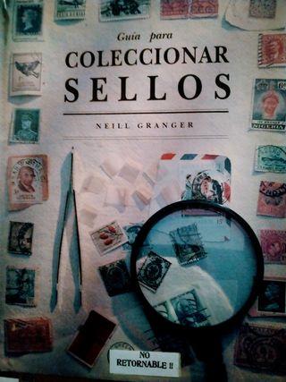 guía para coleccionar sellos