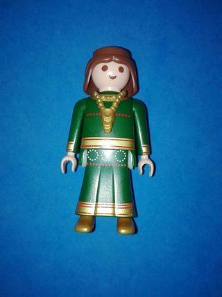 numero 912 playmobil figura medieval Roma Grecia