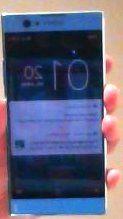 Movil Sony Xperia XA2