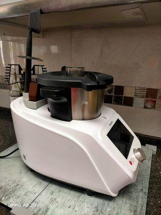 Asa - boquilla - soporte robot de cocina Lidl