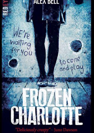 Frozen Charlotte book