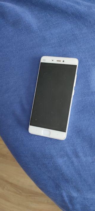 Xiaomi mi 5s plata