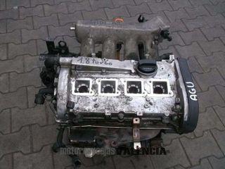 MYCV1749 Motor Agu Skoda Octavia 1 1.8 Turbo